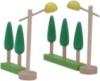 Trees &Amp; Lights Toys