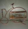 Metal Jewelry Display