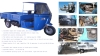 Tricycle Kn650Zh