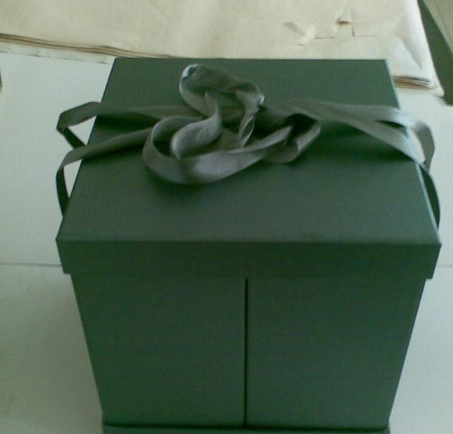 Exquisite Artile Box