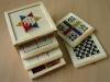 Wooden Games Set Et-231010