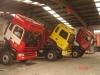 360Hp Trailer Truck
