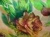 Silk Chiffon Printed Fabric