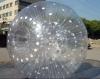 Inflatable Roller Ball, Grassport Ball