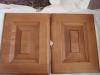 Solid Wood Cabinet Doors/Door