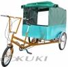 Cargo Trike Sj-T03