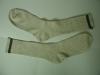 Double Needle Socks