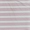 Polyester/Viscose Jersey Fabric