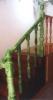 Agate Stair Handrail
