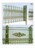 Steel Craft Fence (Gtywl019)