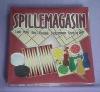 Spiller Magasin Game Et-231022