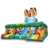 Inflatable Amusement Park(Model-No.: Fc-009)