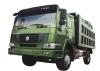 Howo 4X2 Truck