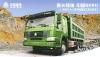 Howo 8X6 Dump Truck