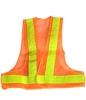 Safety Vests With 16Pcs Of Led Lights