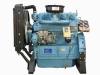 495D Diesel Engine