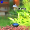 Solar Dolphin Shape Decorative Light