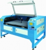 High-Speed Laser Cutting And Engraving Machine