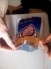 Aluminum Foil Food Bag