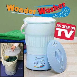 Wonder Washer