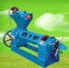 Yzyx 120 Spiral Oil Press