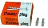 Fluscher Plastic Plug