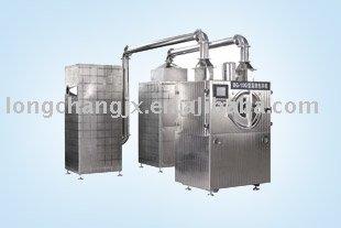 Gwb-150 High Efficient Coated Machine