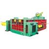 Y81T-400 Hydraulic Metal Baler