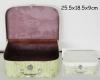 Stock Paper Jewel Case Box