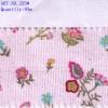 Cotton Printed 21W Corduroy Stock