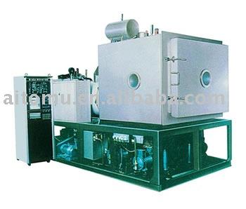 Оборудование замораживания вакуума суша
