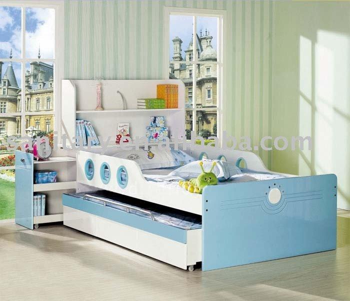 Los ni os de madera muebles muebles modernos adolescente for Muebles modernos ninos