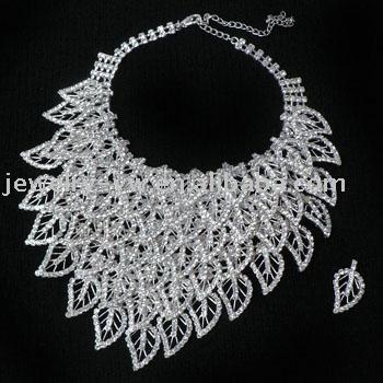 como una pareja - Página 2 Rhinestone_necklace_diamante_necklace_crystal_necklace