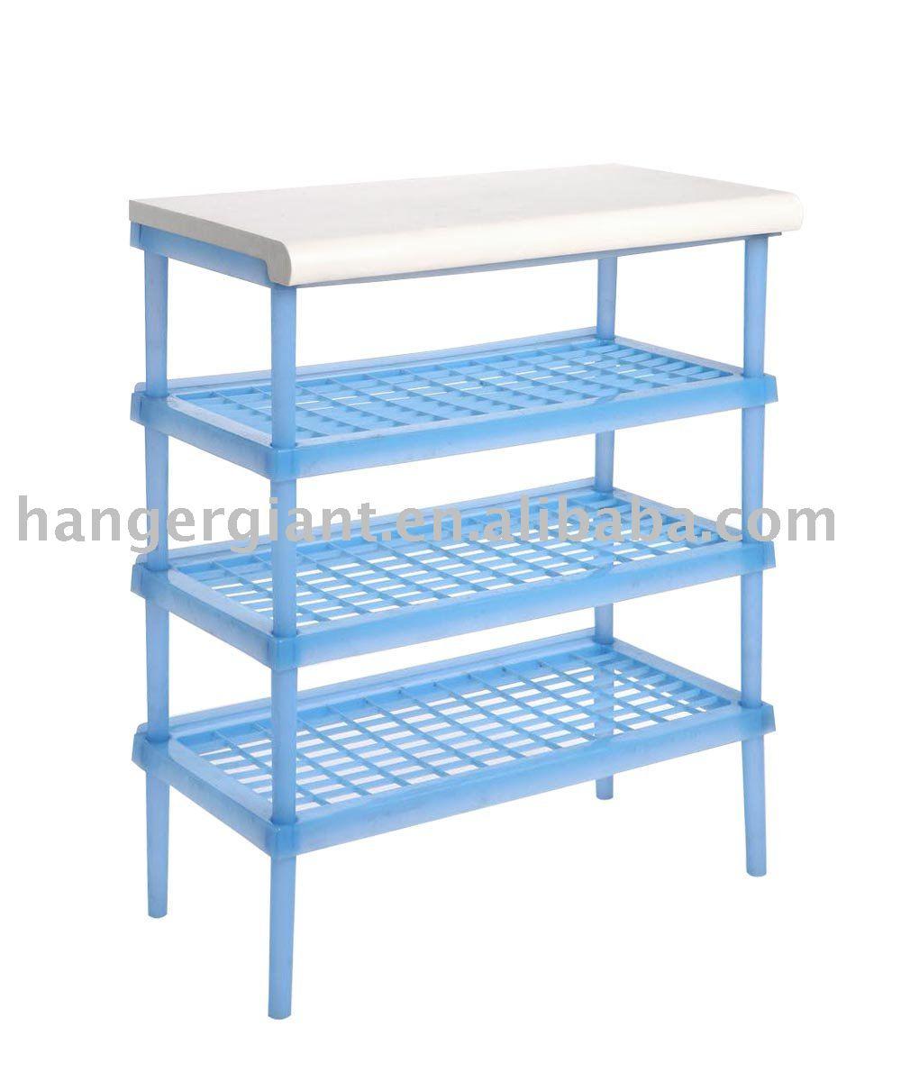 Zapatero de pl stico 4 nivel up 1224 otros muebles de pl stico identificaci n del producto for Zapatero plastico conforama