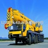 XCMG QAY200 All Terrain Mobile Crane