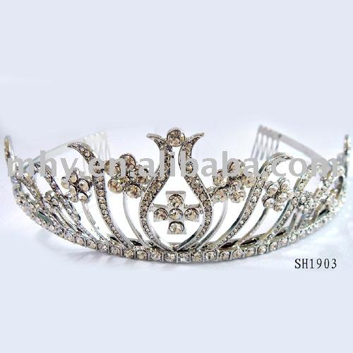 WESTRN  **** BRIDEDAL COUSTOM **** Wedding_crown