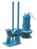 Non-clogging Sewage Pump Series(WQ / QW)