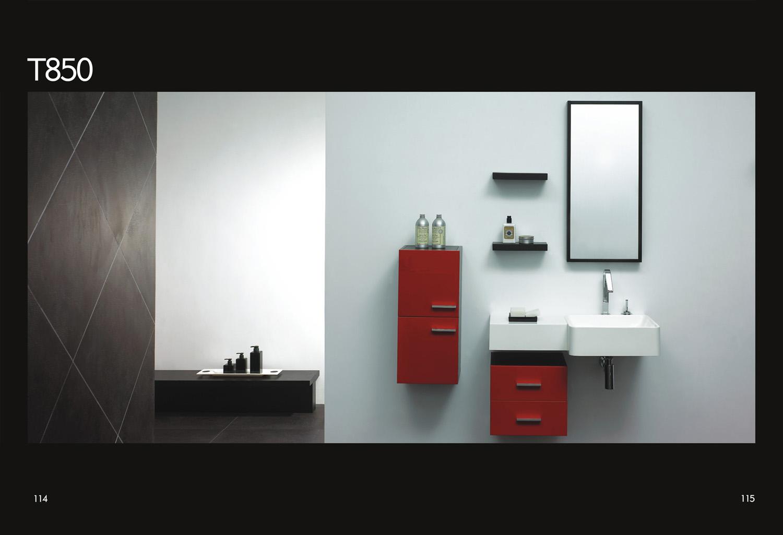 Набор мебели для ванной комнаты 'Мойдодыр'состоит из тумбы с раковиной