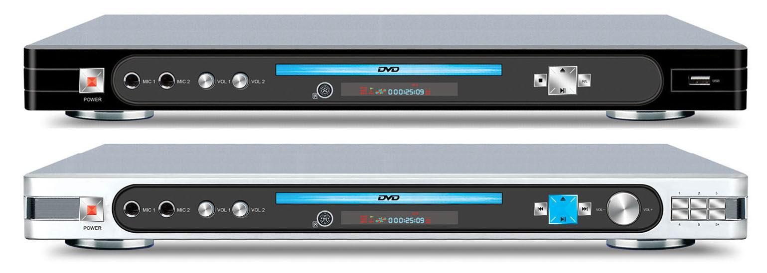 Dvd player rmvb rm cd mp3 vcd dvd divx mpeg4 for Div player