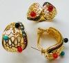 من الحلي والمجوهراتمجوهرات بريق خاصمجوهرات روبيرتو كفالي مجوهرات