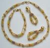 Roseمجوهرات لمناسبات الصيفصيحة جديدة من المجوهرات لعام 2012ل ايلي صعبمجموعة