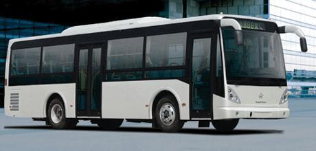 SC6100 bus