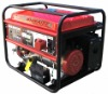 Gasoline/Petrol generator set from 1kva to 8kva (electrical generator, electric generators,genset)
