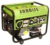 Gasoline/petrol New Generator with 2kw or 6kw(electrical generator, electric generators,genset)