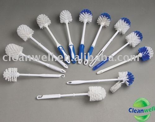 toilet brush set