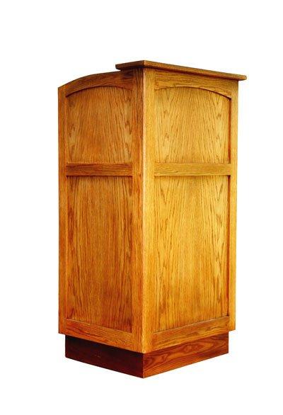 Con paneles de madera atril po 150 dem s muebles de madera identificaci n del producto - Muebles atril ...