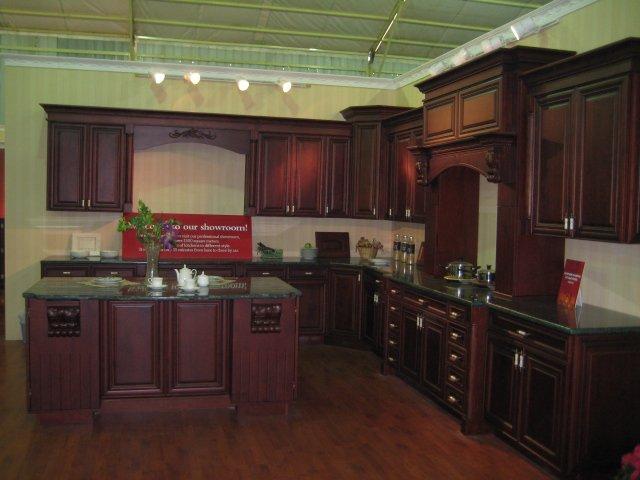 Dise os de muebles de cocina en madera imagui for Diseno de muebles para cocina