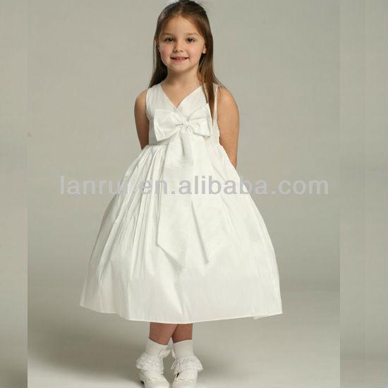 Nueva Llegada Little Angel Los Vestidos Concurso Para