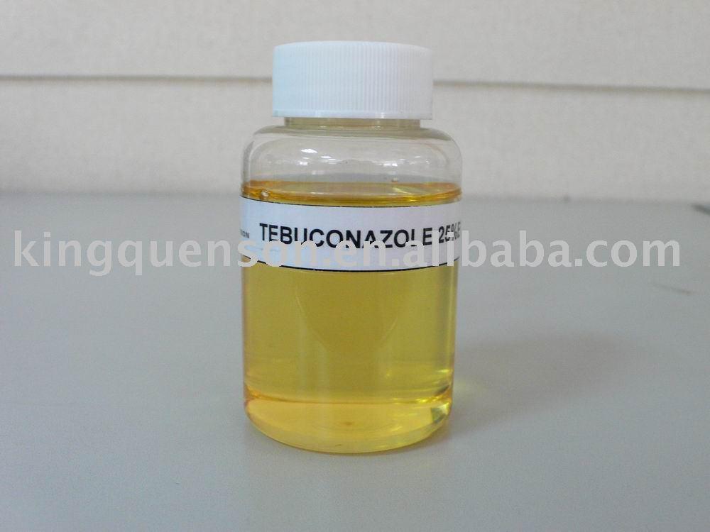 Tebuconazole 97%TC, 80%WP, 50%SC, 25%EW, 25%EC, 6%FS