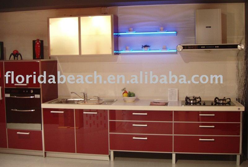 Melamina mobiliario de cocina cocinas identificaci n del for Gabinetes de cocina en melamina